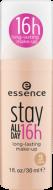 Основа тональная Stay All Day Essence 15 soft creme: фото
