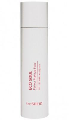 Фиксатор макияжа THE SAEM Eco Soul Perfect Makeup Fixer 100мл: фото