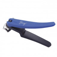 Кусачки для ногтей Singi NC-5000 ROTARY NAIL CLIPPER, BLUE COLOR: фото