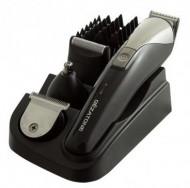 Машинка для стрижки и подравнивания бороды Gezatone BP207: фото