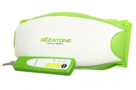 Массажный пояс Gezatone Home Health m141: фото