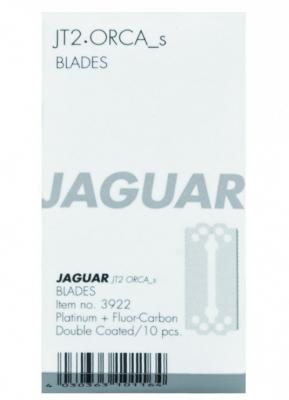 Лезвия Jaguar JT2 39,4мм 10 шт/уп: фото