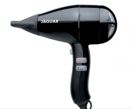 Фен Jaguar HD Compact Light 1800 W: фото