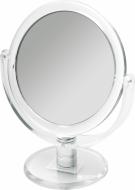 Зеркало настольное двойное Titania 160мм: фото