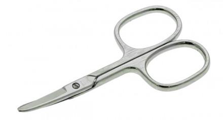Ножницы маникюрные маленькие YES 8см: фото