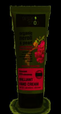 """Крем-бальзам для рук и ногтей Organic Shop """"Японский SPA-маникюр"""" 75мл: фото"""
